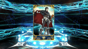 Dank, Too Much, and Guess: rserker  1868  1764 So, I decided to do a 10x after completing the story, and Hijitaka answered my call - guess the allure of a Chaldea with mama RaikouC Musashi, Carmella, and other buxom servants was too much for him  Unfortunately, this comes after I had already used my Berserker Blazes on Chacha, so I don't have anything for him - so I'm going to have to wait until after CCC (since I'm setting my classless Blazes aside for B.B. and Kiara).