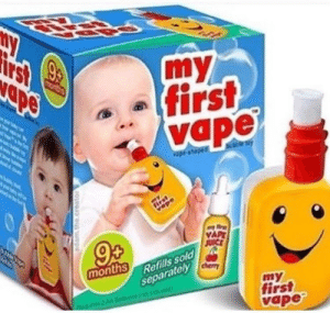 I used these instead of milk by dokkan2017 FOLLOW 4 MORE MEMES.: rst  my  first  month  ades adee  y  first  odA  అ  VAPE  JUICE  Refills sold  separately  months  my  first  vaрe  ndamthe.creator I used these instead of milk by dokkan2017 FOLLOW 4 MORE MEMES.
