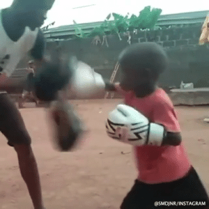 RT @AthleteSwag: This 5-year-old is a future champ 🥊  https://t.co/zrypzNa3xK: RT @AthleteSwag: This 5-year-old is a future champ 🥊  https://t.co/zrypzNa3xK