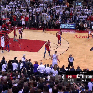 RT @Ballislife: 1 YEAR AGO TODAY  Kawhi made one of the greatest shots in NBA Playoffs history!  https://t.co/GNY7tPv9Rv: RT @Ballislife: 1 YEAR AGO TODAY  Kawhi made one of the greatest shots in NBA Playoffs history!  https://t.co/GNY7tPv9Rv