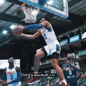 RT @Ballislife: A minute straight of Jalen Lecque throwing down disgusting dunks.. SHEESH! HBD @jalenlecque10  🎂🎉 https://t.co/HH68yLNqZD: RT @Ballislife: A minute straight of Jalen Lecque throwing down disgusting dunks.. SHEESH! HBD @jalenlecque10  🎂🎉 https://t.co/HH68yLNqZD
