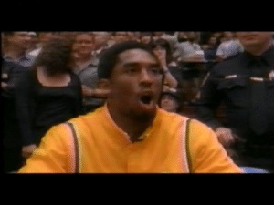 RT @Ballislife: 'THE STORM HAS ARRIVED'  This 2000 NBA Playoffs promo by NBC 🔥 https://t.co/6TaaStAjFB: RT @Ballislife: 'THE STORM HAS ARRIVED'  This 2000 NBA Playoffs promo by NBC 🔥 https://t.co/6TaaStAjFB