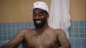 RT @BballProblemz: Kevin Hart and J.R. Smith talk about the moment in Game 1 of the 2018 NBA Finals 😂 https://t.co/7zZa6OYlWo: RT @BballProblemz: Kevin Hart and J.R. Smith talk about the moment in Game 1 of the 2018 NBA Finals 😂 https://t.co/7zZa6OYlWo