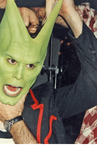RT @BehindScenesPic: Jim Carrey on the set of 'The Mask' https://t.co/9mQIpT1Dnl