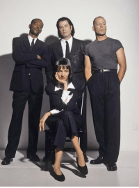 RT @BehindScenesPic: The Pulp Fiction Cast https://t.co/EzsxAzcSMk: RT @BehindScenesPic: The Pulp Fiction Cast https://t.co/EzsxAzcSMk