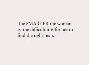 RT @BitterTrueWords: The smarter woman https://t.co/Z506kBn9BR: RT @BitterTrueWords: The smarter woman https://t.co/Z506kBn9BR