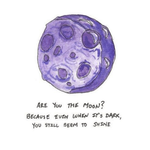 RT @ComedyTextings: Are you the Moon? Because Even When It's Dark, You Still Seem to Shine. https://t.co/soGEBLuE0T: RT @ComedyTextings: Are you the Moon? Because Even When It's Dark, You Still Seem to Shine. https://t.co/soGEBLuE0T
