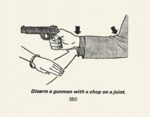 RT @EducationalPixs: how to disarm a gun quickly. https://t.co/JE42c3RAVd: RT @EducationalPixs: how to disarm a gun quickly. https://t.co/JE42c3RAVd