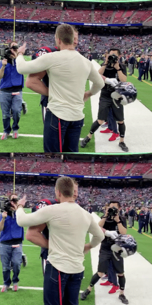 RT @HoustonTexans: Brotherly love.  @JJWatt x @_TJWatt   #BUFvsHOU | #FootballIsFamily https://t.co/WZXs6PNlUp: RT @HoustonTexans: Brotherly love.  @JJWatt x @_TJWatt   #BUFvsHOU | #FootballIsFamily https://t.co/WZXs6PNlUp