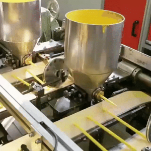 RT @IndustrialVid: The most colourful part of the Pencil production ✏️ https://t.co/9u9LCY7rev: RT @IndustrialVid: The most colourful part of the Pencil production ✏️ https://t.co/9u9LCY7rev