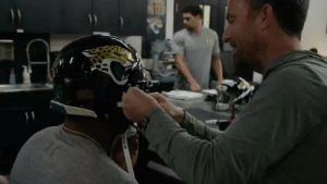 Memes, Work, and 🤖: RT @Jaguars: First day of work ✅ https://t.co/EDPC5Z99Ib