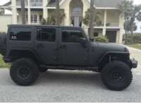 RT @Jeep_Porn: All I want is a Matte Black Jeep. 😍😎: RT @Jeep_Porn: All I want is a Matte Black Jeep. 😍😎