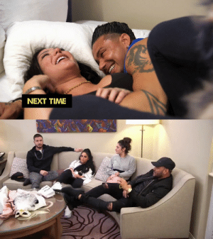 RT @JerseyShore: IT'S! HAPPENING! SEE YOU NEXT JERZDAY I CAN'T STOP SCREAMING!!! #JSFamilyVacation https://t.co/EccLcIc7iF: RT @JerseyShore: IT'S! HAPPENING! SEE YOU NEXT JERZDAY I CAN'T STOP SCREAMING!!! #JSFamilyVacation https://t.co/EccLcIc7iF