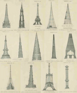RT @learnthngs: 14 rejected designs of the Eiffel Tower https://t.co/pxxngr6hp3: RT @learnthngs: 14 rejected designs of the Eiffel Tower https://t.co/pxxngr6hp3