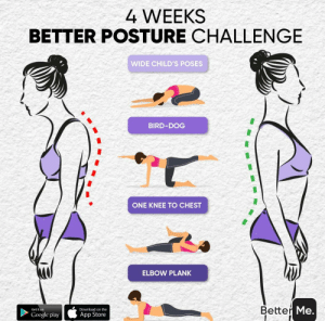 RT @learnthngs: 4 WEEK BETTER POSTURE CHALLENGE: https://t.co/SeVZv3mKbK: RT @learnthngs: 4 WEEK BETTER POSTURE CHALLENGE: https://t.co/SeVZv3mKbK