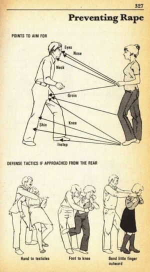RT @learnthngs: A simple self-defense move every female should know https://t.co/t2oh2q5bih: RT @learnthngs: A simple self-defense move every female should know https://t.co/t2oh2q5bih