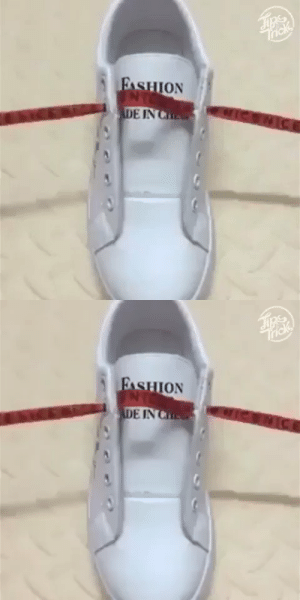 RT @learnthngs: Cool ways to tie shoelaces https://t.co/8cpSAauLPc: RT @learnthngs: Cool ways to tie shoelaces https://t.co/8cpSAauLPc