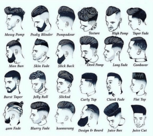RT @learnthngs: Hairstyle Guide For Guys: https://t.co/mTHASUAhoC: RT @learnthngs: Hairstyle Guide For Guys: https://t.co/mTHASUAhoC