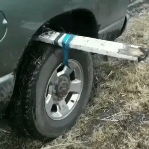 RT @learnthngs: Here's an easy method to get your car out of the mud. 👍 https://t.co/M3z7cMmTeO: RT @learnthngs: Here's an easy method to get your car out of the mud. 👍 https://t.co/M3z7cMmTeO