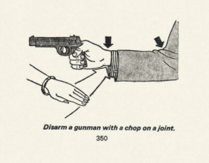 RT @learnthngs: how to disarm a gun quickly 🔫 https://t.co/zjHraWLpTI: RT @learnthngs: how to disarm a gun quickly 🔫 https://t.co/zjHraWLpTI