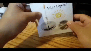 RT @learnthngs: Solar Lighter : Could Be Useful https://t.co/GWj8traw7Q: RT @learnthngs: Solar Lighter : Could Be Useful https://t.co/GWj8traw7Q