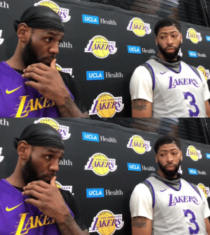 RT @melissarohlin: Watch LeBron James and Anthony Davis banter about the last play at the All-Star Game https://t.co/0LmHEWTfxj: RT @melissarohlin: Watch LeBron James and Anthony Davis banter about the last play at the All-Star Game https://t.co/0LmHEWTfxj