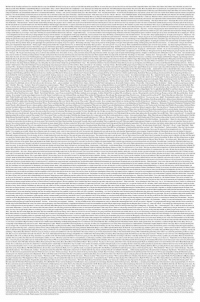 RT @memetribute: here's the entire bee movie script, thank me later