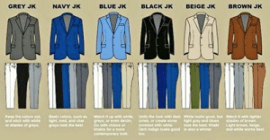 RT @mensessentiaI: How to combine your jacket with the right color of pants? Look here 👇👌 https://t.co/I8tZGWgUWx: RT @mensessentiaI: How to combine your jacket with the right color of pants? Look here 👇👌 https://t.co/I8tZGWgUWx