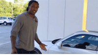 RT @NFL_Memes: VIDEO: Brandon Marshall is betting his Porsche that he'll outplay Antonio Brown in 2016. https:-t.c…: RT @NFL_Memes: VIDEO: Brandon Marshall is betting his Porsche that he'll outplay Antonio Brown in 2016. https:-t.c…