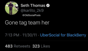 RT @OldSocialPosts: Earl Thomas' brother demonstrates why you shouldn't put *everything* on social media https://t.co/9v9QSIgzvP: RT @OldSocialPosts: Earl Thomas' brother demonstrates why you shouldn't put *everything* on social media https://t.co/9v9QSIgzvP