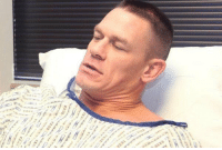 "RT @Princessofwifi: *John Cena wakes up in a hospital* JC -""Where am I?"" Nurse - ""ICU"" JC- ""No you can't"": RT @Princessofwifi: *John Cena wakes up in a hospital* JC -""Where am I?"" Nurse - ""ICU"" JC- ""No you can't"""