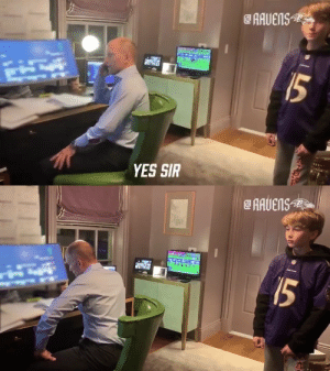 """RT @Ravens: """"Hey, is this Patrick?"""" 📞  Behind the scenes of @Patrickqueen_'s Draft call: https://t.co/O86FqzvCib: RT @Ravens: """"Hey, is this Patrick?"""" 📞  Behind the scenes of @Patrickqueen_'s Draft call: https://t.co/O86FqzvCib"""