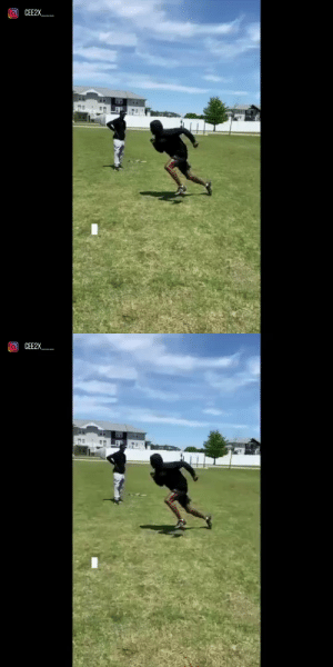 RT @rjochoa: Dallas Cowboys wide receiver CeeDee Lamb posted this video on his Instagram story. https://t.co/xyb7Xf2VZ3: RT @rjochoa: Dallas Cowboys wide receiver CeeDee Lamb posted this video on his Instagram story. https://t.co/xyb7Xf2VZ3