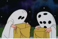 "Memes, Snoopy, and 🤖: RT @Snoopy: ""I got a rock"" #GreatPumpkin https://t.co/CzihTlVOKX"
