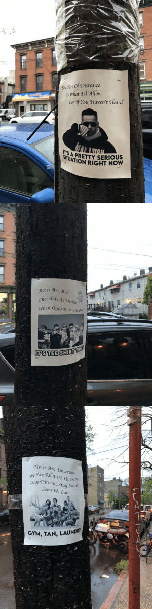 RT @so_many_amys: Stars bless the weirdo that posted these around Jersey City.  Paging: @NJGov https://t.co/G5OefexQHJ: RT @so_many_amys: Stars bless the weirdo that posted these around Jersey City.  Paging: @NJGov https://t.co/G5OefexQHJ