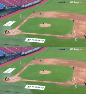 RT @SomeonesAnIdiot: This is how the #KBO turns a double play https://t.co/bShKu3Pb1q: RT @SomeonesAnIdiot: This is how the #KBO turns a double play https://t.co/bShKu3Pb1q
