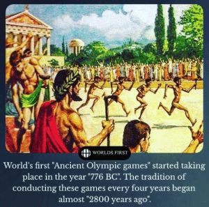 RT @Sucesspictures: World's First Ancient Olympic Game https://t.co/xAqxFKiSI2: RT @Sucesspictures: World's First Ancient Olympic Game https://t.co/xAqxFKiSI2