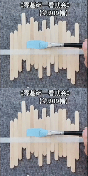 RT @THEDlYIDEA: Creative Painting on popsicle sticks. 😍👌 https://t.co/yjobpMzIzc: RT @THEDlYIDEA: Creative Painting on popsicle sticks. 😍👌 https://t.co/yjobpMzIzc