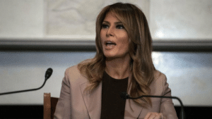 RT @thehill: Melania Trump makes first solo visit to Capitol Hill https://t.co/aCsr1MBSGM https://t.co/qtGEUCn85K: RT @thehill: Melania Trump makes first solo visit to Capitol Hill https://t.co/aCsr1MBSGM https://t.co/qtGEUCn85K