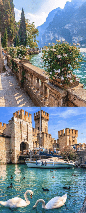 Rt Lake Garda Italy Httpstcohxoa1yfhjh Italy Meme On