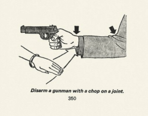 RT @TreasureLearn: how to disarm a gun quickly. https://t.co/kZEVSZr86R: RT @TreasureLearn: how to disarm a gun quickly. https://t.co/kZEVSZr86R