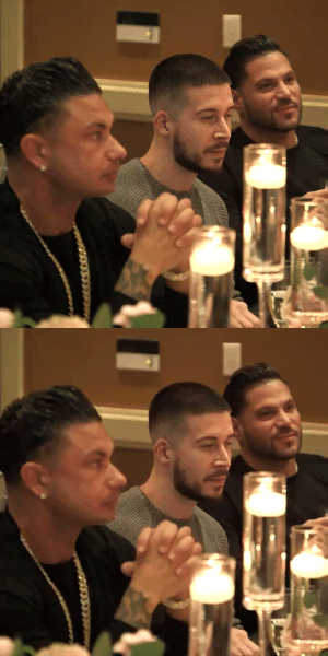 RT @VINNYGUADAGNINO: New episode of #JSFamilyVacation tonight at 8pm on @MTV ! https://t.co/plaqcf0gfu: RT @VINNYGUADAGNINO: New episode of #JSFamilyVacation tonight at 8pm on @MTV ! https://t.co/plaqcf0gfu