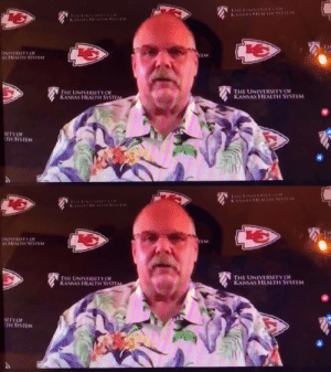 """RT @WhistleSports: """"Put on the Tommy Bahama & let's go doggone it!"""" 😂 😭   PROTECT ANDY REID AT ALL COSTS https://t.co/lvHvxDu4o3: RT @WhistleSports: """"Put on the Tommy Bahama & let's go doggone it!"""" 😂 😭   PROTECT ANDY REID AT ALL COSTS https://t.co/lvHvxDu4o3"""
