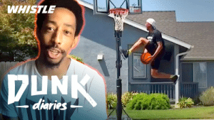 RT @WhistleSports: A Dunk League legend AND a science teacher?! 🙌  🔥  @jclarkthejumper does it all 💯 https://t.co/YhqyRzDYEK: RT @WhistleSports: A Dunk League legend AND a science teacher?! 🙌  🔥  @jclarkthejumper does it all 💯 https://t.co/YhqyRzDYEK
