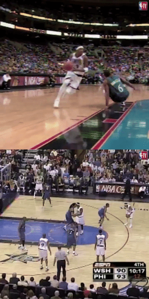 RT @WhistleSports: Back in '06, @alleniverson dropped Antonio Daniels not once, but TWICE ✌️😭 https://t.co/WA7zPaUZJ5: RT @WhistleSports: Back in '06, @alleniverson dropped Antonio Daniels not once, but TWICE ✌️😭 https://t.co/WA7zPaUZJ5