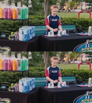 RT @WhistleSports: PJ Ball the cup stacking KING 🔥 https://t.co/n5oX8ZlUEZ: RT @WhistleSports: PJ Ball the cup stacking KING 🔥 https://t.co/n5oX8ZlUEZ
