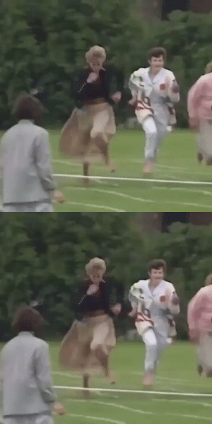 RT @WhistleSports: Princess Diana in a Mother's Day Race in 1989 🏃♀️💨 https://t.co/h2ugFCNFnr: RT @WhistleSports: Princess Diana in a Mother's Day Race in 1989 🏃♀️💨 https://t.co/h2ugFCNFnr