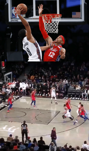 RT @WhistleSports: That time when @SDinwiddie_25 POSTERIZED Tobias Harris in Brooklyn 😱 https://t.co/Wr9xCS9xQw: RT @WhistleSports: That time when @SDinwiddie_25 POSTERIZED Tobias Harris in Brooklyn 😱 https://t.co/Wr9xCS9xQw