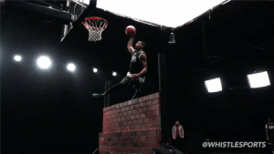 RT @WhistleSports: We need 'The Wall' in the NBA Slam Dunk Contest 👀 🧱 https://t.co/YVuVPogLfp: RT @WhistleSports: We need 'The Wall' in the NBA Slam Dunk Contest 👀 🧱 https://t.co/YVuVPogLfp