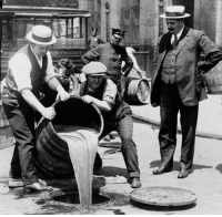 Earth, Lava, and Core: RTMENT Workers refilling the Earths core with molten lava during the Great Lava Shortage of 1912.